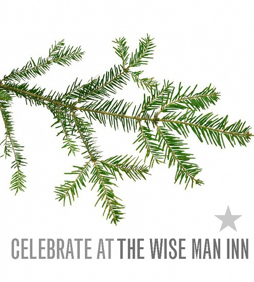 Celebrate at the wise man inn